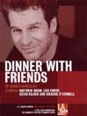 Dinner with Friends (MP3)